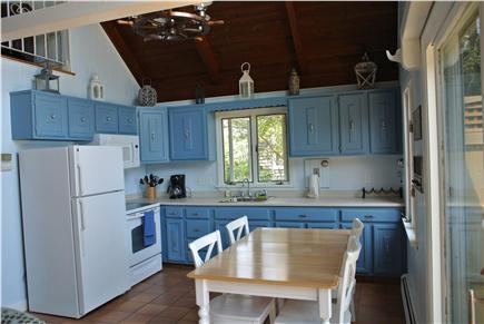 Manomet,  Plymouth Manomet vacation rental - Brand New Kitchen