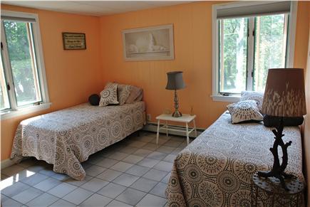 Manomet,  Plymouth Manomet vacation rental - Twin Bedroom 3