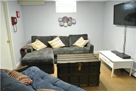 Manomet,  Plymouth Manomet vacation rental - The basement