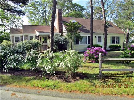 Chatham Cape Cod vacation rental - Lovely Cape Cod charm with many flowering plants