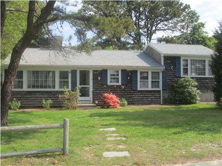 Popponesset, Mashpee Cape Cod vacation rental - Mashpee Vacation Rental ID 22166