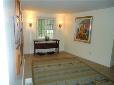 Osterville Osterville vacation rental - Foyer