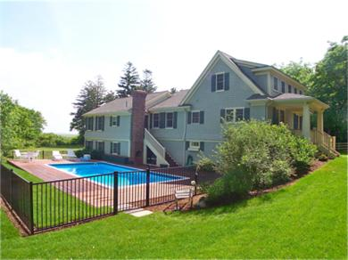 West Barnstable Cape Cod vacation rental - Stunning architect owned two-home estate in West Barnstable