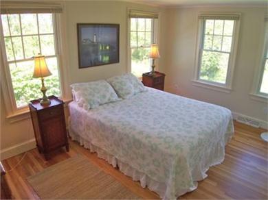 West Barnstable Cape Cod vacation rental - Bedroom 2 has a Queen