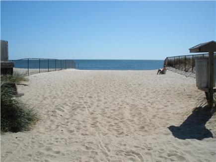 Harwich Port Cape Cod vacation rental - Brooks Road Beach - 0.7 miles walk/drive