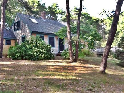 Wellfleet Cape Cod vacation rental - Wellfleet Vacation Rental ID 22224