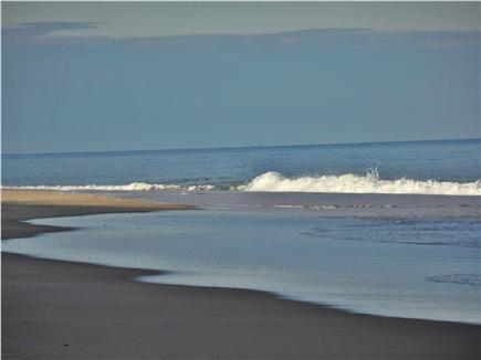 Wellfleet Cape Cod vacation rental - Less than 2.5 miles to Cahoon Hollow ocean beach