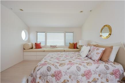 Chatham Cape Cod vacation rental - Queen bedroom with view