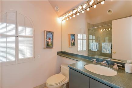 Chatham Cape Cod vacation rental - Full bath