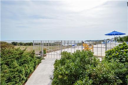 Chatham Cape Cod vacation rental - Yard