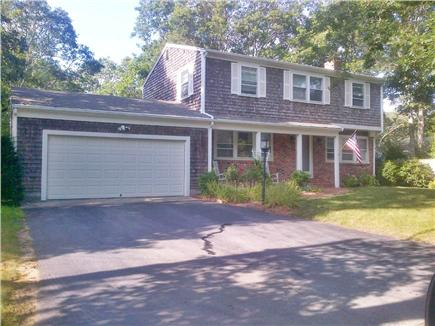 Falmouth Cape Cod vacation rental - Falmouth Vacation Rental ID 22279