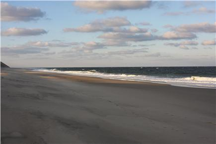 Wellfleet Cape Cod vacation rental - Walk 7 minutes to Newcomb Hollow Beach to swim & surf