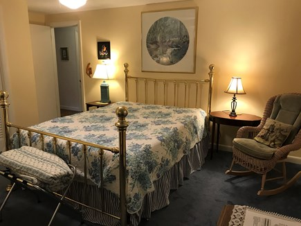 Eastham Cape Cod vacation rental - Second bedroom with queen bed