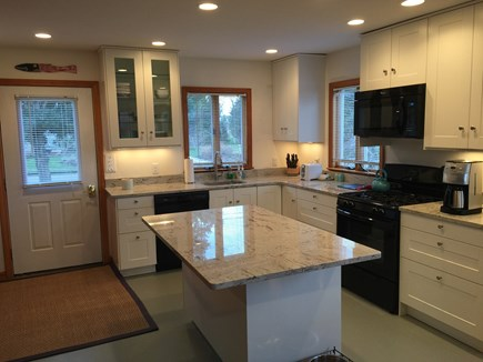 Brewster Cape Cod vacation rental - New kitchen!