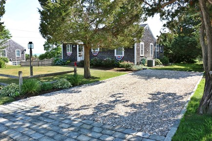 Brewster Cape Cod vacation rental - Just steps away from beautiful Paines Creek Beach.