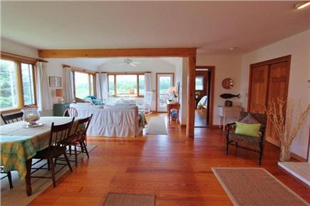 Brewster Cape Cod vacation rental - Plenty of room to vacation
