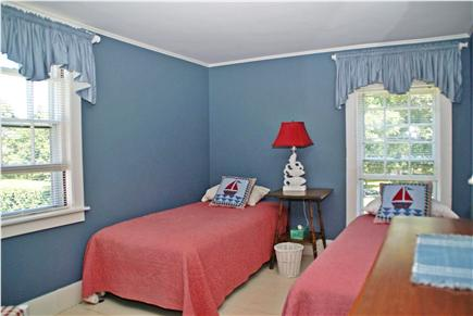Harwichport, near Bank Street  Cape Cod vacation rental - Upstairs bedroom #3
