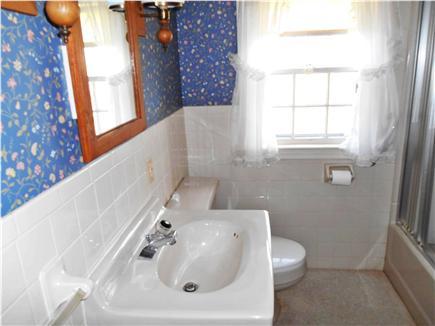 Dennis Cape Cod vacation rental - Bathroom #2
