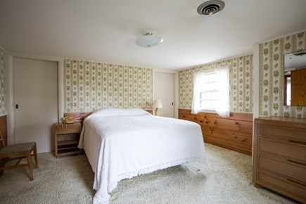 Dennis Cape Cod vacation rental - Second floor bedroom 1