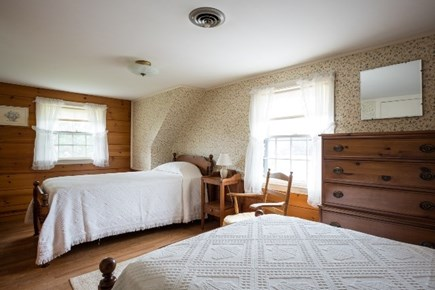 Dennis Cape Cod vacation rental - Second floor bedroom 2