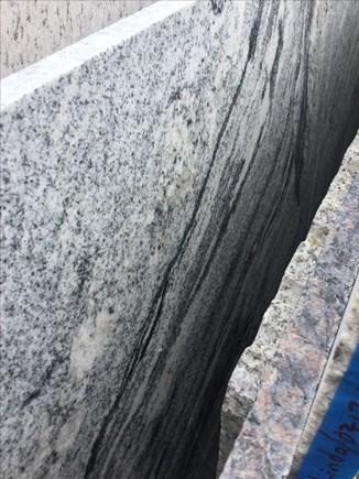 Dennis Cape Cod vacation rental - Kitchen Granite: Silver Cloud