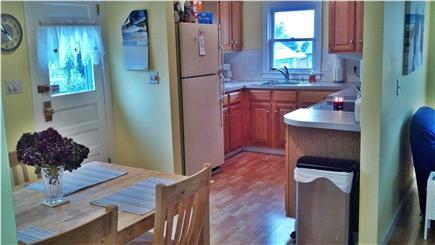 Dennis Cape Cod vacation rental - Open Kitchen/Dining