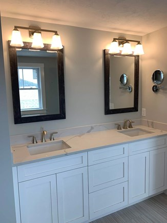 Dennis Cape Cod vacation rental - Master Bath