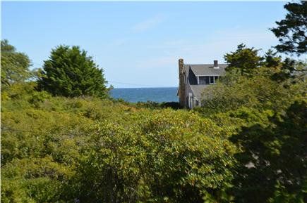 East Orleans Cape Cod vacation rental - Breezy view