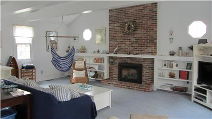 Dennis Cape Cod vacation rental - Living Room View 1