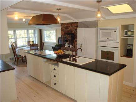 Hyannis Cape Cod vacation rental - Kitchen and Dinette
