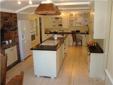 Hyannis Cape Cod vacation rental - Kitchen