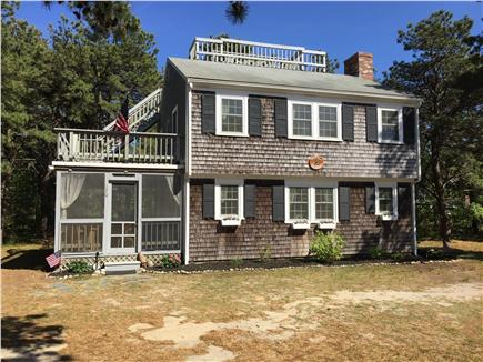 North Eastham Cape Cod vacation rental - Eastham Vacation Rental ID 22376