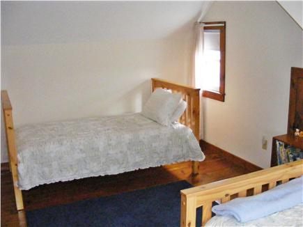 TRURO Cape Cod vacation rental - Bedroom 3 Second Floor