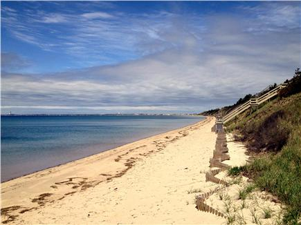 TRURO Cape Cod vacation rental - Private Association Beach 700 ft away
