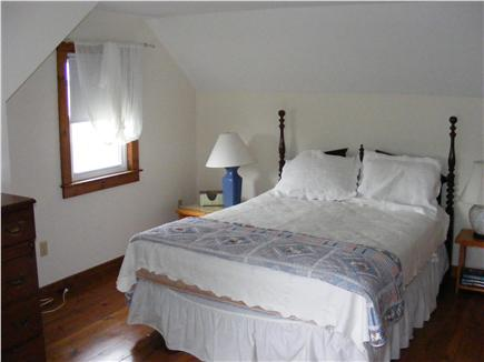 TRURO Cape Cod vacation rental - Bedroom 2 Second Floor