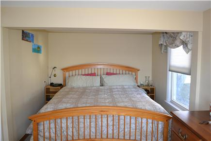 kingston MA vacation rental - Wake to see the sun rising over the ocean in the master bedroom