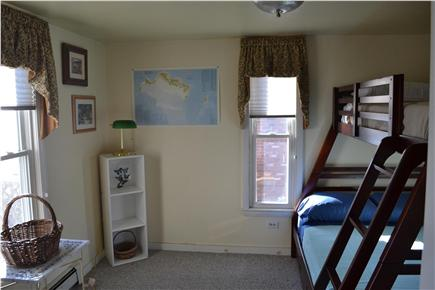 kingston MA vacation rental - Ocean views with bunk beds-twin+full plus a pull out twin trundle