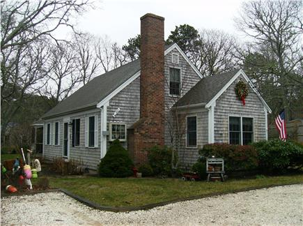 Eastham Cape Cod vacation rental - Eastham Vacation Rental ID 22396