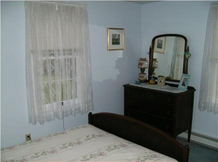 Eastham Cape Cod vacation rental - Downstairs bedroom with double bed