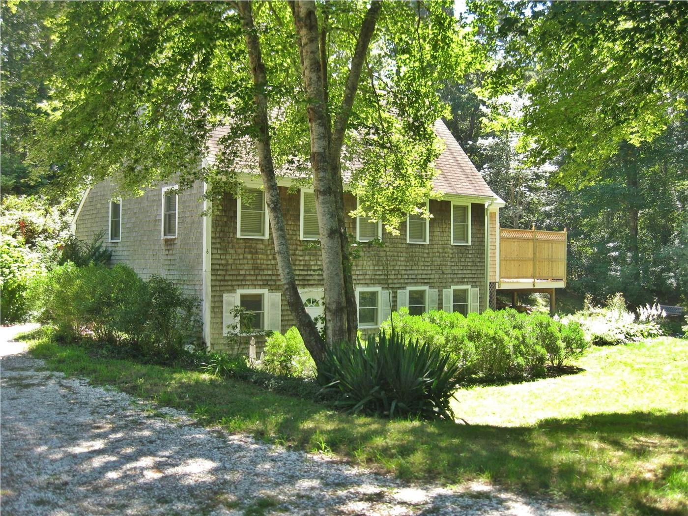 Brewster Vacation Rental Home In Cape Cod Ma 02631 Id 22399