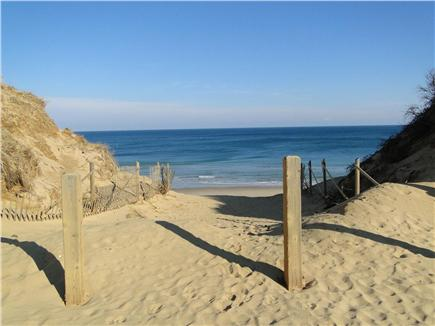 Truro Cape Cod vacation rental - Welcome to Longnook Beach – 2 miles away!