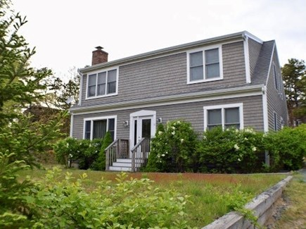 Truro Cape Cod vacation rental - Truro Vacation RentalID 22403