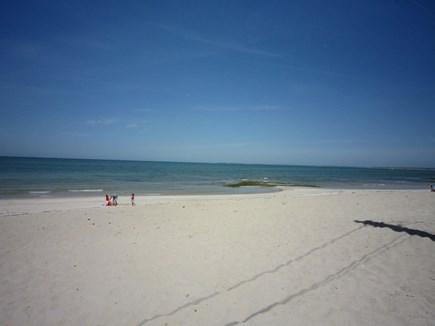 Orleans Cape Cod vacation rental - Skaket Beach