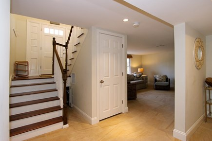 Orleans Cape Cod vacation rental - Stairway