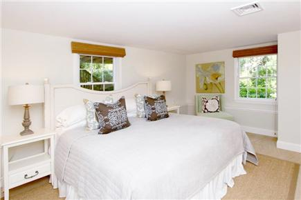 Orleans Cape Cod vacation rental - Guest Bedroom (Lower Level)