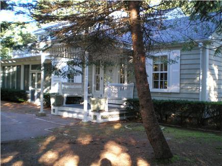 Harwich Cape Cod vacation rental - Harwich Vacation Rental ID 22408