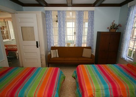Harwich Cape Cod vacation rental - Twin Room Alternate view