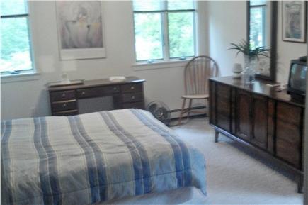 Wellfleet Cape Cod vacation rental - Bedroom #2