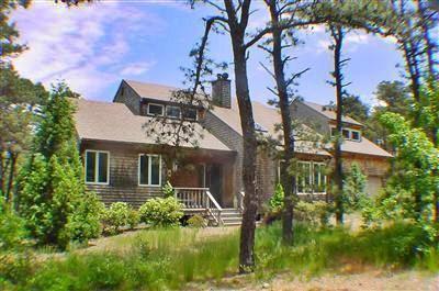 Wellfleet Cape Cod vacation rental - Exterior view #2