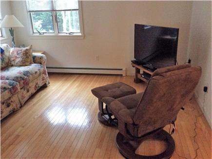 Wellfleet Cape Cod vacation rental - Family area off dining area